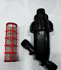 Фильтр 1 (сетка) для капельного полива