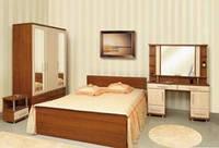 Модульна спальня Дебют / Модульна спальня Дебют