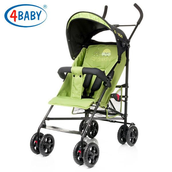 Детская коляска.4Baby Rio.