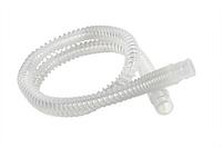 Силиконовый гофрированный шланг для дыхательного контура