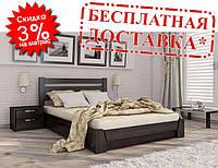 ✅ Деревянная кровать Селена с механизмом 120х190 см ТМ Эстелла