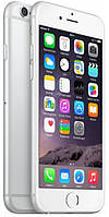 Apple iPhone 6 16GB Silver, фото 1
