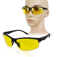 Антиблікові окуляри, окуляри для водіїв