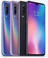 Xiaomi представил новый флагманский смартфон Mi9