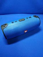 Bluetooth колонка JBL Хtreme Синий
