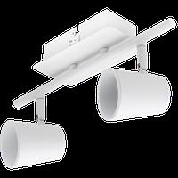 Світильник світлодіодний  2x5W 4000K  (білий)