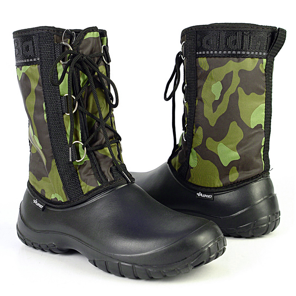 Берцы тактические камуфляж, легкие тактические ботинки сноубутсы. Германия Украина.