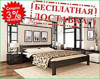 Деревянная кровать Рената ТМ Эстелла