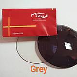Фотохромная оптическая линза IZO 1.5, фото 2