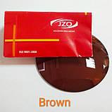 Фотохромная оптическая линза IZO 1.5, фото 3