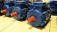Электродвигатель АИР112М2 7.5 квт 3000 об/мин