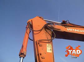 Гусеничний екскаватор HITACHI ZX350LCN-3 (2010 р), фото 3