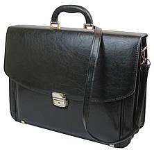 033cced0d3e4 Мужские деловые портфели из ткани и кожзама, с одной и двумя ручками