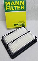 Фильтр воздушный Mazda 2, 3, P501-13-3A0 Mann, фото 1