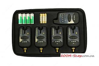 Набор сигнализаторов EOS HYBJQTZ84209 4+1