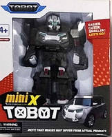 Робот трансформер Tobot mini А38