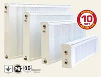 Радиатор Термия 60/100 теплоотдача 1860 Вт