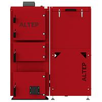 Котлы твердотопливные на пеллетах Альтеп Duo Pellet 25 кВт
