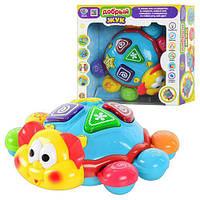 Развивающая игрушка Танцующий Жук 7013 от Limo Toy ( укр )