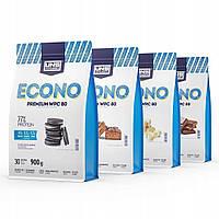 UNS Econo Premium 900 g Фисташковое мороженое