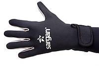 Перчатки для подводной охоты Sargan Агидель 1,5 мм
