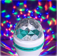 Лампа для дискотек LED Mini Party , фото 1
