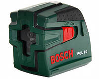Лазерный нивелир Bosch PCL10, 0603008120