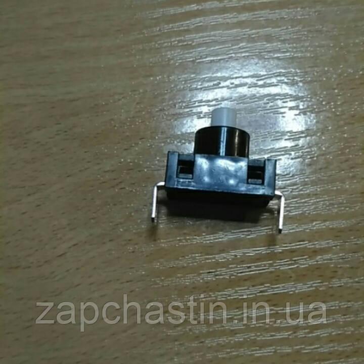 Кнопка пылесоса Zelmer/Bosch, клем. вниз