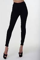 Женские стильные джинсы слим, фото 1