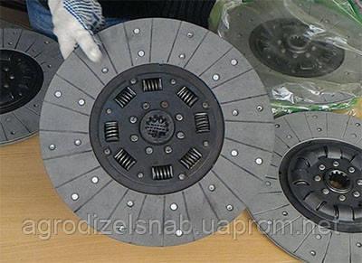 Диск сцепления МТЗ-80 (демпфер на пружинах) 70-1601130-А4