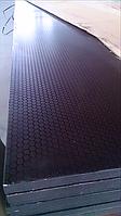 Фанера ламинированная влагостойкая Свеза ( Берёза)  от 6-30мм, размеры 2,5х1,25 ( 3х1,5) м