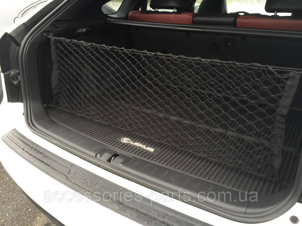 Сетка багажника Lexus RX350/ RX350L/ RX450h/ RX450hL 16-2019 Новая Оригинальная
