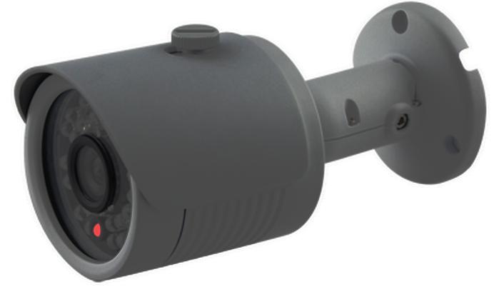 Видеокамера HD-SDI IRW‐SDI