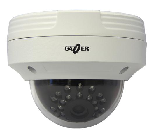 Видеокамера HD-SDI Gazer CF220, фото 2