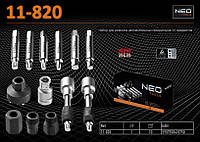 Набор для ремонта автомобильных генераторов, 13 шт., NEO 11-820