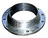 Фланець сталевий воротнікова Ду150 Ру40 ГОСТ 12821-80