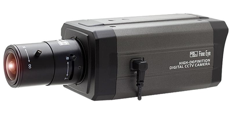 Видеокамера HD-SDI KT&C KPC-HDX210M