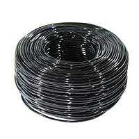 Капельная трубка Presto-PS для капельниц микроджет диаметр 5 мм, длина 100 м  (PVH 5B)