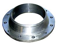 Фланец стальной воротниковый Ду500 Ру40 по ГОСТ 12821-80, фото 1