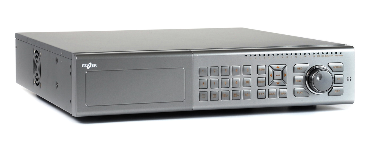 Видеорегистратор HD-SDI Gazer NF344rh