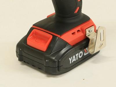 Шуруповёрт Yato YT-82794