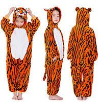 """Кигуруми детский """"Тигр"""""""