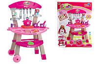 Детская игровая кухня 661-81