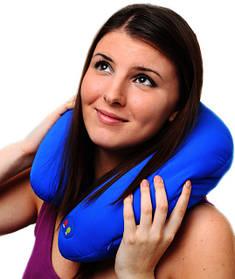 Масажні накидки і масажні подушки