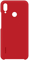 Чехол Huawei P Smart Plus Back Сase Red