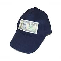 Кепка 100$ KP-8