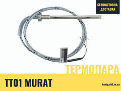 TT01 TCR-M5-L030-K02.J M8 Термопара на Murat