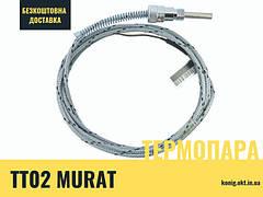 TT02 TC-M6-L030-K2,5.J M12 Термопара на Murat