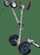 Тележка для навесного лодочного мотора M-Truck (FW)