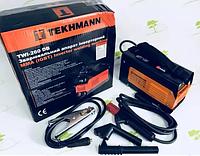 ✔️ Сварочный Инвертор Tekhmann TWI-260 DB / Германия